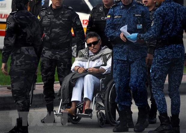 Colombia: Thu thap 1 trieu chu ky de bao ve thoa thuan hoa binh hinh anh 1