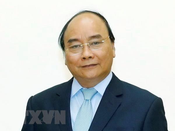 Thu tuong Nguyen Xuan Phuc se tham du Hoi nghi G20 va tham Nhat Ban hinh anh 1