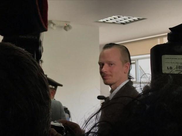 Toa Ecuador tha cong dan Thuy Si lien quan den nha sang lap WikiLeaks hinh anh 1