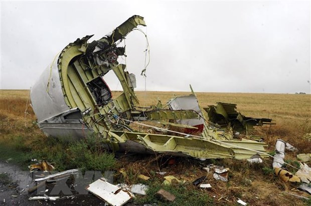 Ukraine tuyen bo bat mot nghi pham truy na trong vu MH17 hinh anh 1