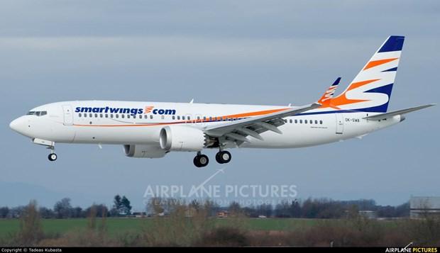 May bay Boeing 737 cua Sec ha canh khan cap o Hungary hinh anh 1