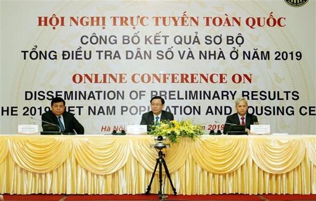 Viet Nam la quoc gia dong dan thu 15 tren the gioi, thu 3 Dong Nam A hinh anh 1