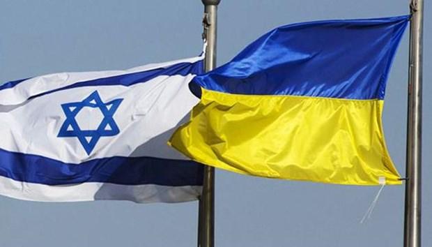 Quoc hoi Ukraine phe chuan thoa thuan quoc te ve FTA voi Israel hinh anh 1
