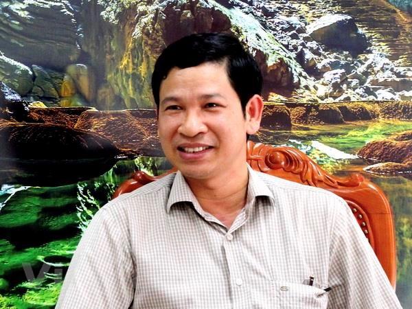 Quang Binh: Cang tim hieu cang bat ngo, cang kham pha cang bat tan hinh anh 1