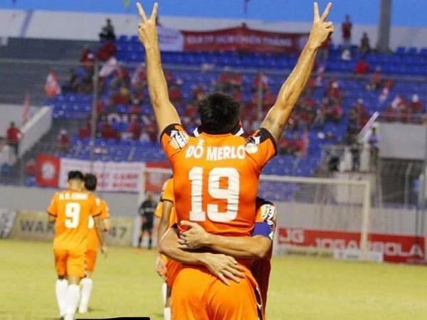 SHB Da Nang gap Sai Gon FC: 'Bua tiec' ban thang tren san Hoa Xuan hinh anh 1