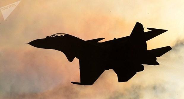 An Do mua ten lua R-27 cua Nga trang bi cho may bay Su-30MKI hinh anh 1