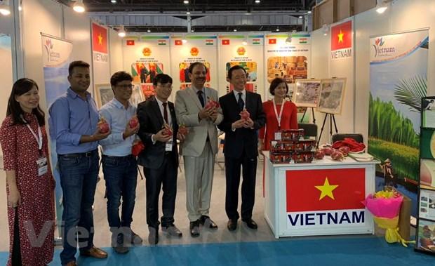 Viet Nam tham du Hoi cho quoc te nganh khach san lon nhat Nam A hinh anh 1