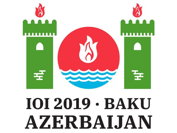 Nguồn: Facebook IOI 2019 Azerbaijan