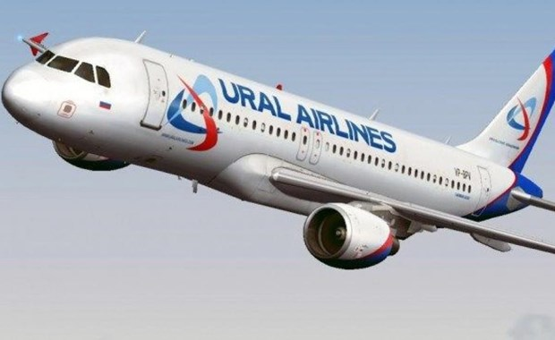 Nga: May bay cho 234 nguoi toi Crimea phai ha canh khan cap hinh anh 1
