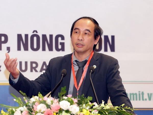 EVFTA: Xuat khau nong san se tang dan tinh chuyen nghiep hinh anh 1