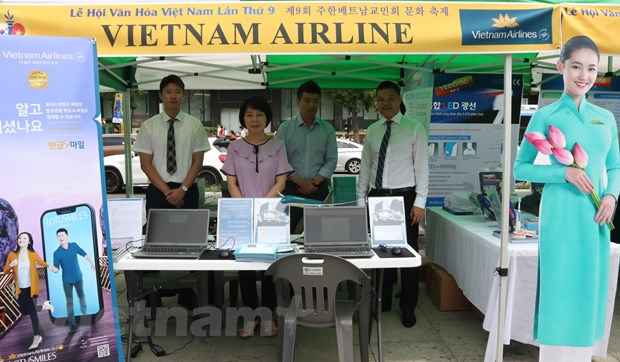 Vietnam Airlines dua Boeing 787-10 Dreamliner vao duong bay Han Quoc hinh anh 1