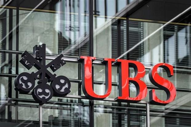 Ngan hang UBS canh bao nguy co suy thoai cua kinh te My hinh anh 1