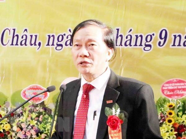 Nam bat co hoi kinh doanh voi thi truong Trung Dong-chau Phi hinh anh 1