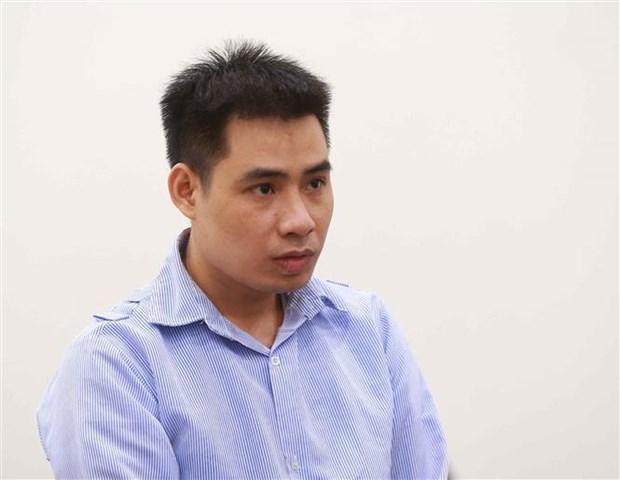Ha Noi: Phat tu chung than doi tuong xam hai be gai 9 tuoi o Chuong My hinh anh 1