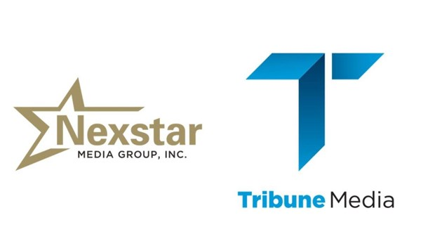 My 'bat den xanh' cho thuong vu Nexstar mua lai Tribune Media hinh anh 1