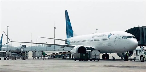 FAA chuan bi kiem nghiem phan mem moi cua may bay Boeing 737 MAX hinh anh 1