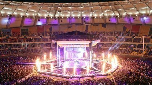 Han Quoc: Thu do Seoul to chuc Lien hoan am nhac lan thu nhat hinh anh 1