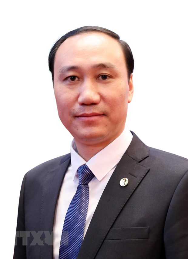 Guong mat cac Chu tich, Pho Chu tich Uy ban Trung uong MTTQ khoa IX hinh anh 6