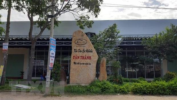 Vu an tai Cong ty Alibaba: Nguyen Thai Luc bi khoi to ve toi rua tien hinh anh 1