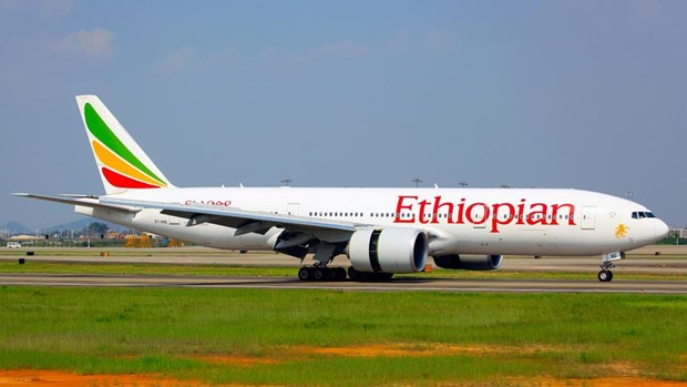 Ethiopian Airlines chi 1,6 ty USD mua 20 chiec Airbus A220 hinh anh 1