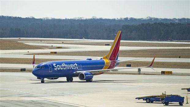 Phi cong cua hang hang khong Southwest Airlines de don kien Boeing hinh anh 1