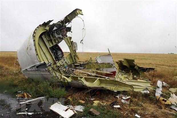 Vu roi may bay MH17: Australia va Ha Lan se theo duoi cong ly den cung hinh anh 1