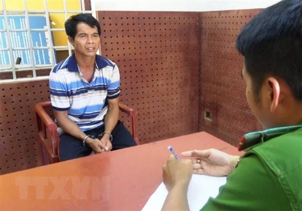 Tay Ninh: Khoi to, bat giam doi tuong giao cau voi nguoi duoi 16 tuoi hinh anh 1