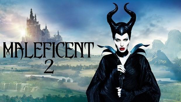 Maleficent 2 khong dat doanh thu nhu ky vong song van truat ngoi Joker hinh anh 1
