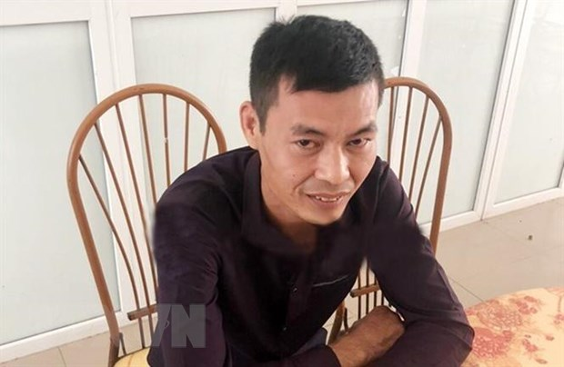 Khoi to ba bi can xa chat thai gay o nhiem nguon nuoc song Da hinh anh 1