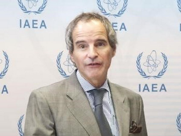 Iran hy vong lanh dao moi cua IAEA se hanh dong 'trung lap' hinh anh 1