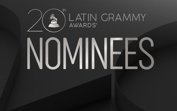 Grammy Latinh 2019: Le hoi cua nhung ngoi sao nhac Latinh hinh anh 1