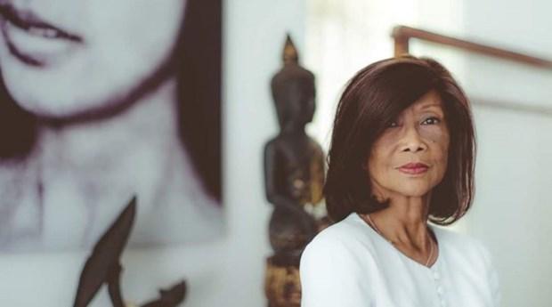 Con gai co Quoc vuong Norodom Sihanouk qua doi o tuoi 76 hinh anh 1