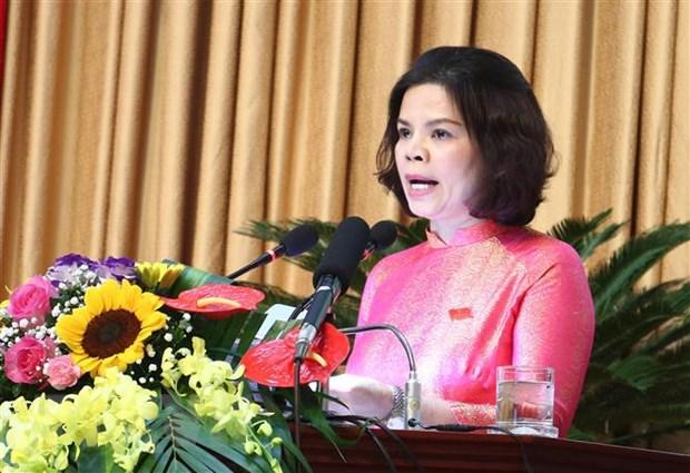 Thu tuong phe chuan nhan su UBND hai tinh Bac Ninh, Nghe An hinh anh 1