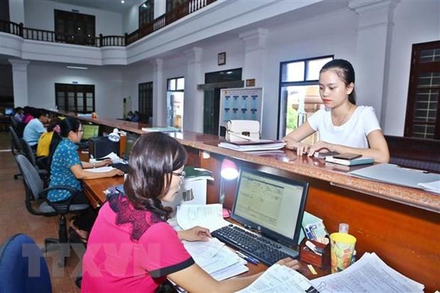 Thu tuong Nguyen Xuan Phuc giao du toan ngan sach nha nuoc nam 2020 hinh anh 1