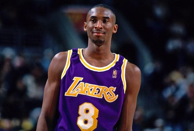 My: Huyen thoai bong ro Kobe Bryant tu nan vi roi may bay hinh anh 1