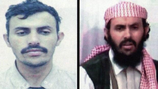 Al-Qaeda xac nhan cai chet cua thu linh AQAP o Yemen hinh anh 1