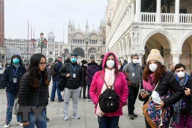 Bolivia: 1 ca nghi nhiem SARS-CoV-2, Duc-Ao-Italy hop tac chong dich hinh anh 1