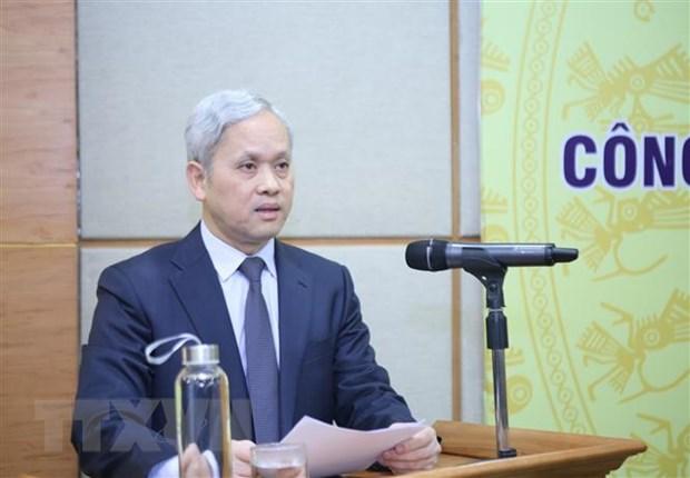 EVFTA: Thuc day tang truong cua Viet Nam trong dai han hinh anh 1