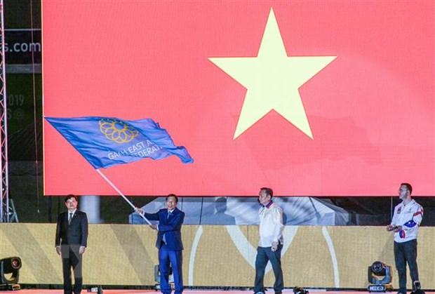 Thanh lap BCD quoc gia to chuc SEA Games 31 va ASEAN Para Games 11 hinh anh 1
