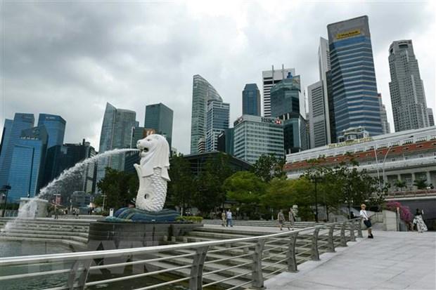 Singapore ra quy dinh moi ve nhap canh doi voi hanh khach tu ASEAN hinh anh 1