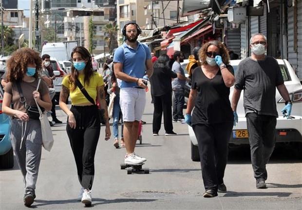 Israel nghien cuu phuong phap du bao dich COVID-19 qua nuoc thai hinh anh 1