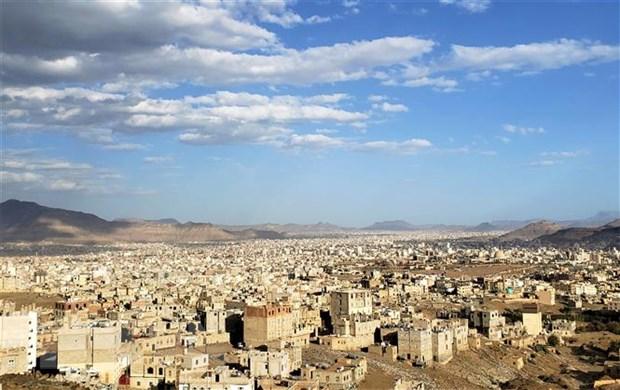 Saudi Arabia bat giu 22 tau cho nhien lieu va thuc pham toi Yemen hinh anh 1