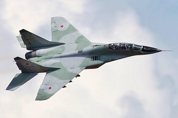 Nga chuyen giao cho Syria lo may bay tiem kich MiG-29 hinh anh 1