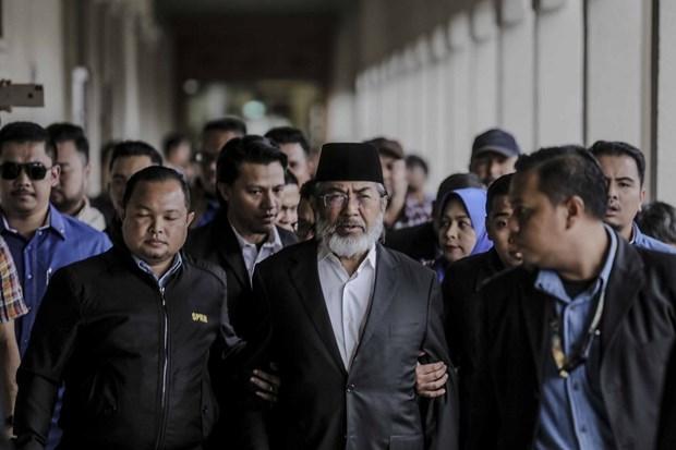 Cong to vien Malaysia rut cao buoc tham nhung lien quan den quy 1MDB hinh anh 1