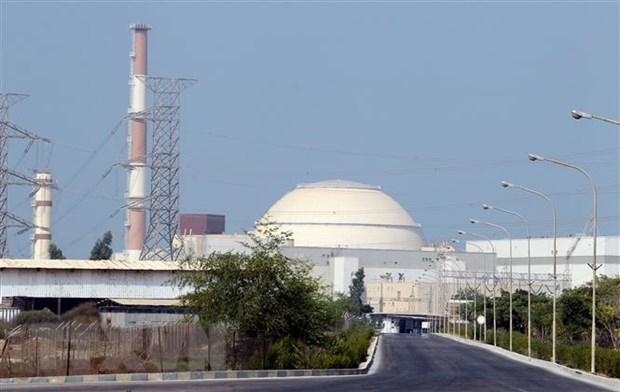 Quoc hoi Iran ra tuyen bo bac bo nghi quyet cua IAEA hinh anh 1