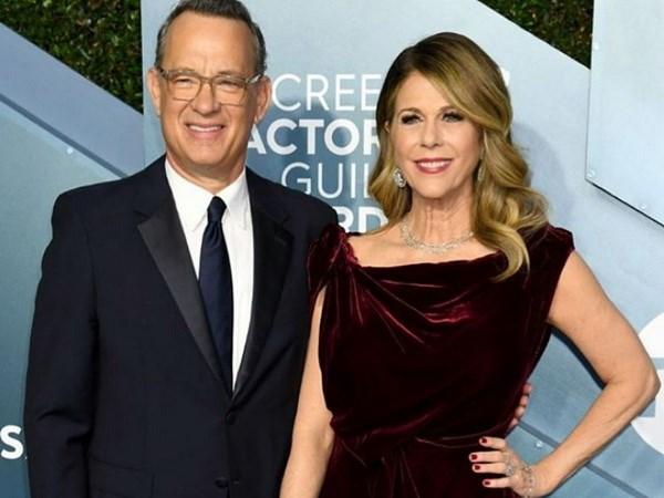 Tai tu Tom Hanks chia se ve quang thoi gian duong tinh voi COVID-19 hinh anh 1