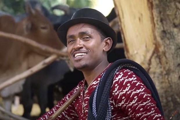 Gan 170 nguoi thiet mang trong cac cuoc bieu tinh bao luc o Ethiopia hinh anh 1