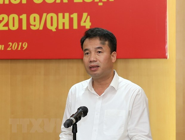 Thu tuong bo nhiem Tong Giam doc Bao hiem xa hoi Viet Nam hinh anh 1