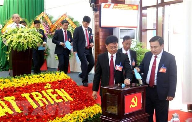 Huyen Phong Dien phan dau tro thanh thi xa truoc nam 2025 hinh anh 1