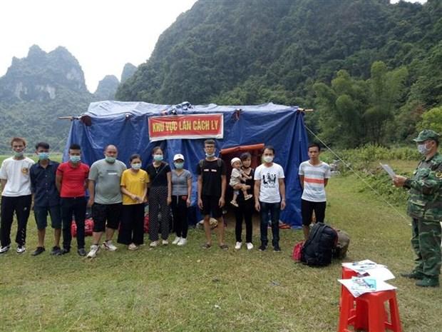 Hình ảnh: Sẽ tiếp tục xác minh làm rõ vụ nghi hối lộ của Công ty Tenma Việt Nam số 2